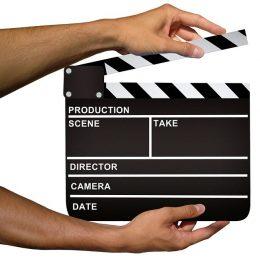 métier dans le secteur audiovisuel-cinema